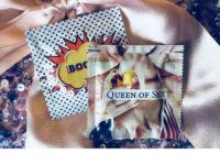 Personalisierte Kondome